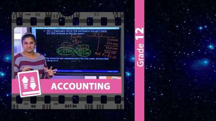 In this live Gr 12 Accounting show we take a close look at Revising Adjustments for Balance Sheet. In this lesson we focus on year-end adjustments and completing the balance sheet as well as on retained income and ordinary share capital note.