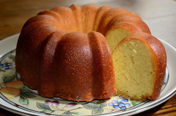 Butter Caribbean Rum Cake Recipe From Scratch - Butter Caribbean Rum Cake is a moist, delicious treat! If you're familiar with Tortuga Rum Cakes then you will love this copycat version. It is rummy, and delicious! It's a hit at any (adult) party. Best Rum Cake Recipe Ever!!!