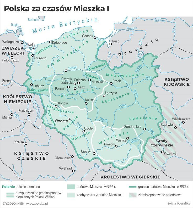 Chrzest Polski w 966 roku wprowadził kraj do nowej przestrzeni kulturowej | Chrzest 966 | Kościół w Polsce | Wiara | Papież w Polsce 2016 – centrum prasowe