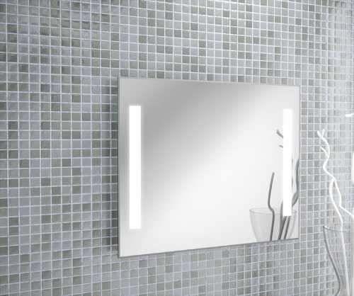 Busca imágenes de diseños de Baños estilo : Espejo luz led. Encuentra las mejores fotos para inspirarte y y crear el hogar de tus sueños.