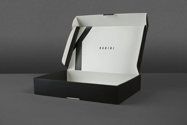 Kabiri by Bunch , via Behance                                                                                                                                                                                 More