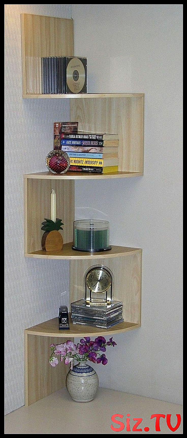 DIY Book Shelves Ideas 27 DIY Book Shelves Ideas 2 #Apartment #Art_Deco_Interior…   – Art Deco Interior