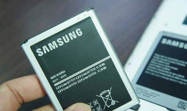 Making your smartphone battery last longer