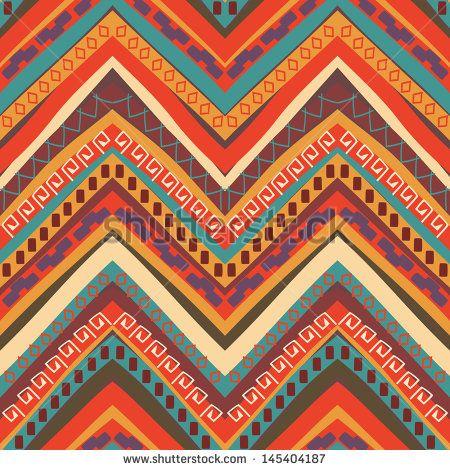 desenhos tribais africanos coloridos - Pesquisa Google