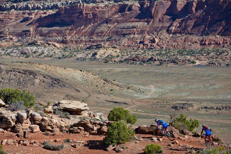 Searching for my Mojo - Moab ROCKS