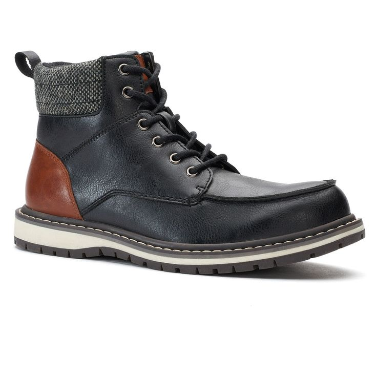 men's casual boots - 736×736