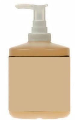 Κρεμοσάπουνο από έτοιμο σαπούνι | Χειροποίητον