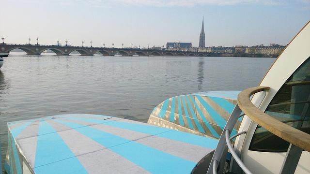 Le BatCub by La Cub - Communauté urbaine de Bordeaux, via Flickr