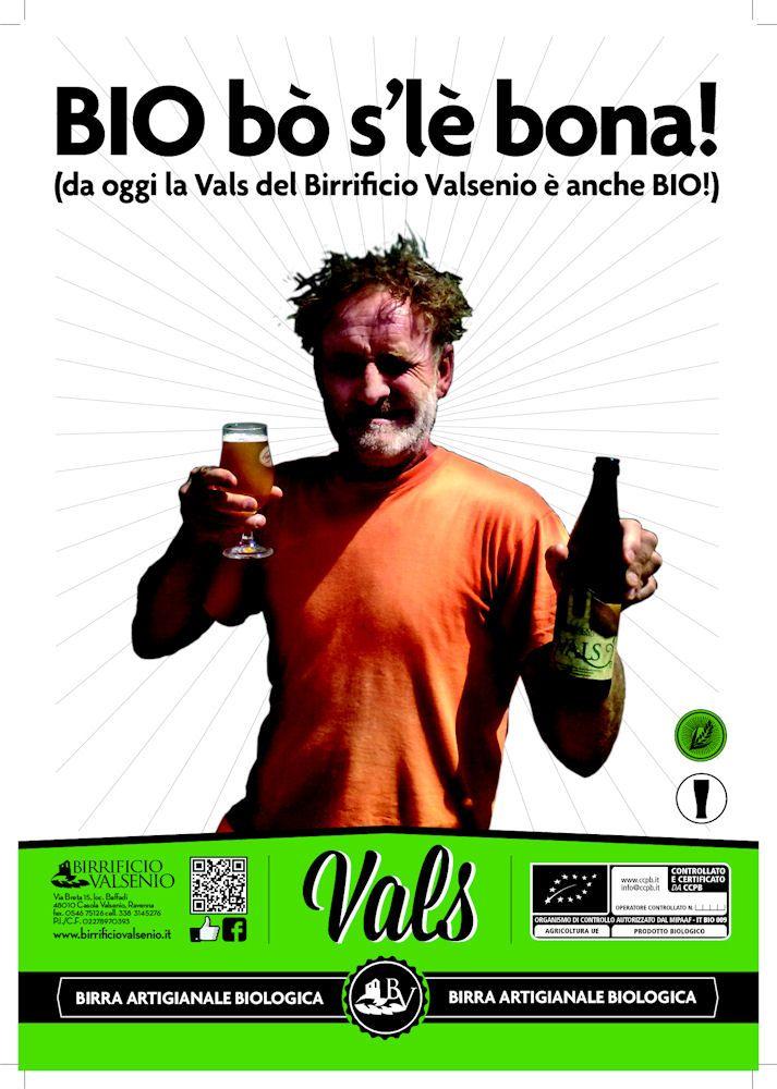 Birrificio Valsenio - I nostri produttori