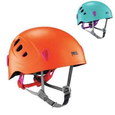 Petzl #picchu kids rock climbing #helmet / cycling #helmet dual #purpose,  View…