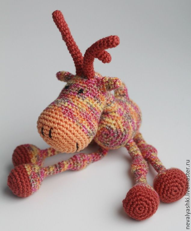 246 Best images about Amigurumi Moose&Crochet Pattern on ...