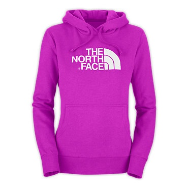 North Face hoodie <3
