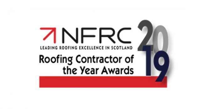 Winners Revealed Of Nfrc Scottish Roofing Contractor Of The Year Awards 2019 Roofing Today Roofing Contractors Roofing Contractors