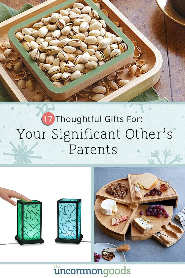 Whether You Re Meeting For The First Time Or No It S Never Easy To Know What You Should Give Gifts For Inlaws Father Christmas Gifts Easy Diy Christmas Gifts