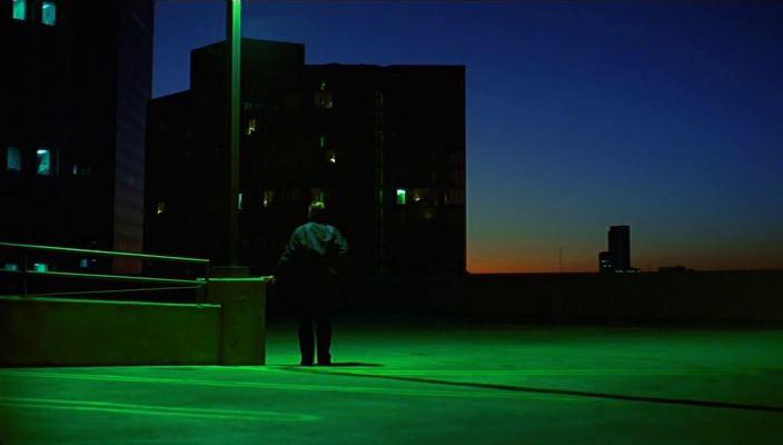 Paris, Texas (1984), dir. Wim Wenders