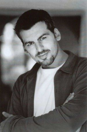 "oded fehr.  loved him since i first laid eyes on him in ""the mummy"" movies."