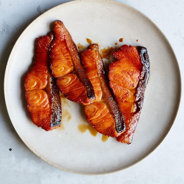 Teriyaki gets an image makeover in this classic dish without losing its sweet and salty glaze from Bon Appetit