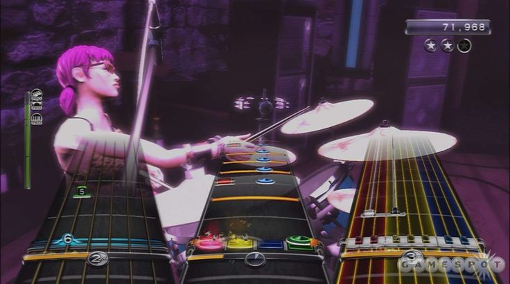 Rock Band and Plastic Instruments Will Return on Xbox One and PS4, Harmonix Says