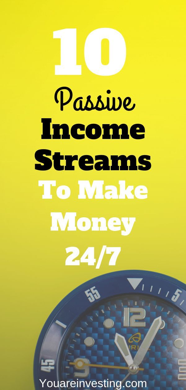 How to Build Multiple Streams of Income and Unlock your Empire