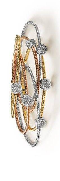 Stackables Simon G Jewelry  | LBV ♥✤ | KeepSmiling | BeStayBeautiful
