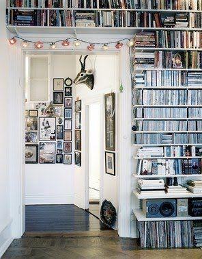 Got Book Storage?