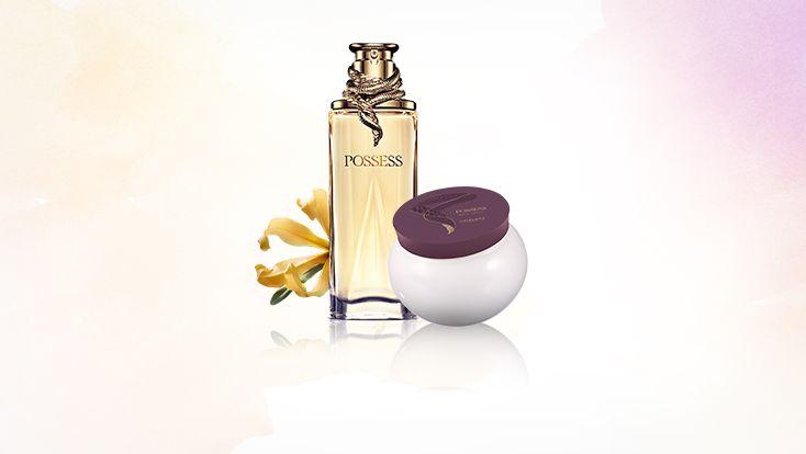 Fragrance | Oriflame Cosmetics