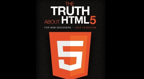 The truth about structuring an #HTML5 page