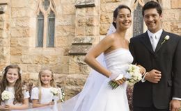 Saiba quais são as dez músicas mais tocadas nas cerimônias de casamento realizadas na igreja