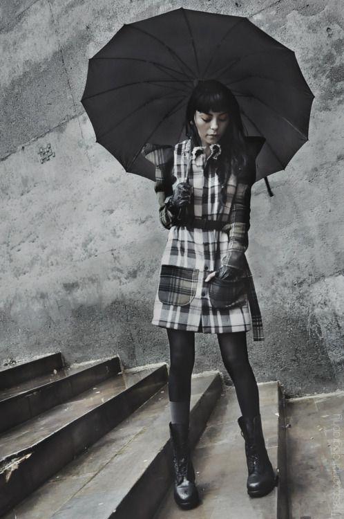 Dias de frio y lluvia    Revista Cartel Urbano ed.39