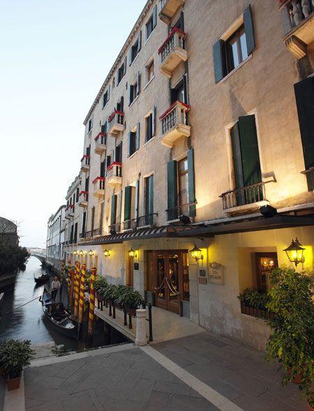 Luna Hotel Baglioni Venice