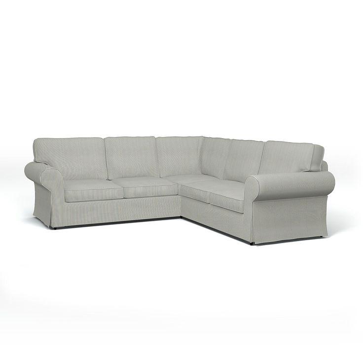 Sectional Sofas Sofa Covers Ektorp Bemz