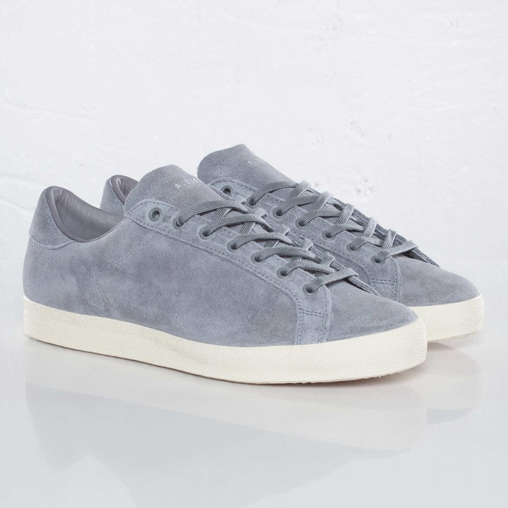 adidas Originals Rod Laver Vin The Soloist Sneakersnstuff