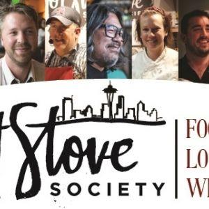Classes | Hot Stove Society