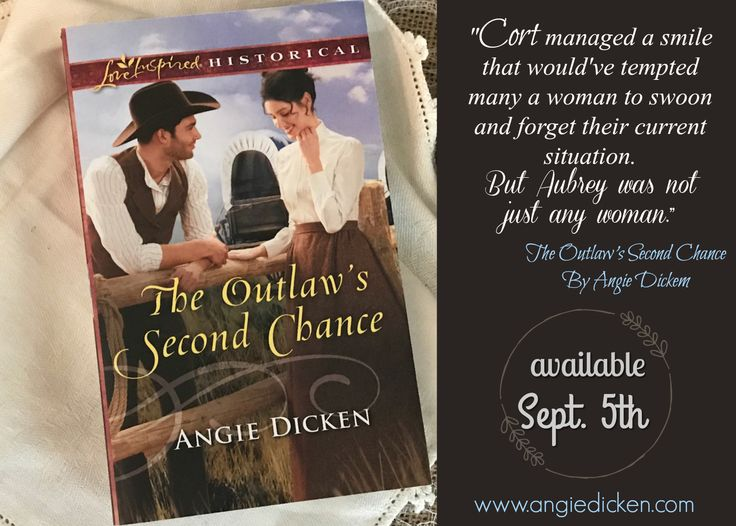 Guest Post by Angie Dicken