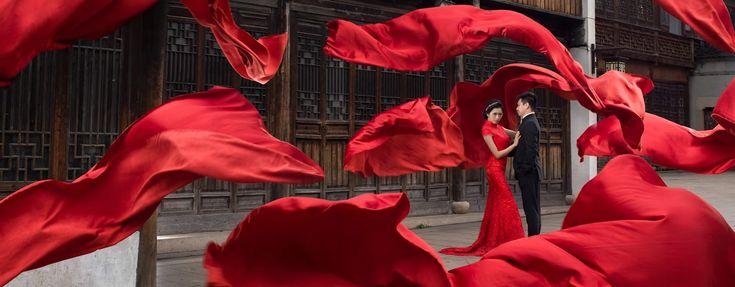 Sails Chong, fotografías de boda como nunca has visto | Blog de diseño gráfico y creatividad.