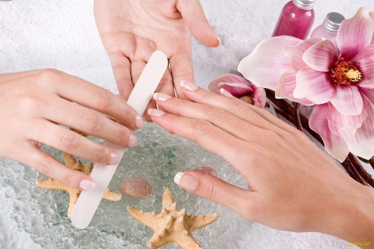 Nails by Kayla Shevonne: Manicuring 101 - The Different Nail Shapes and How to Achieve Them