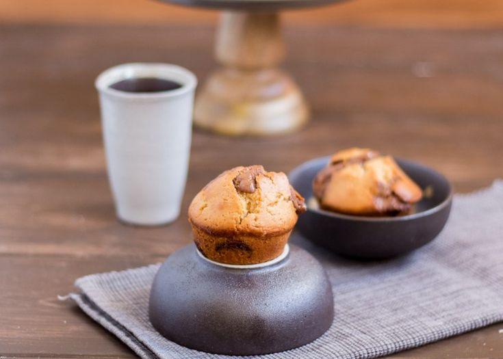 Schön langsam starte ich wieder voll durch mit frischen und neuen Rezepten für euch. Ich hoffe, dass ihr bereit seid für Erdnussbutter Muffins mit Schokoladestückchen? Die sind einfach zu machen und schmecken auch noch herrlich! Kommt mit und ich zeige euch, wie das geht. Bei mir kehrt nun langsam die Ruhe ein. Nach ein paar Weiterlesen