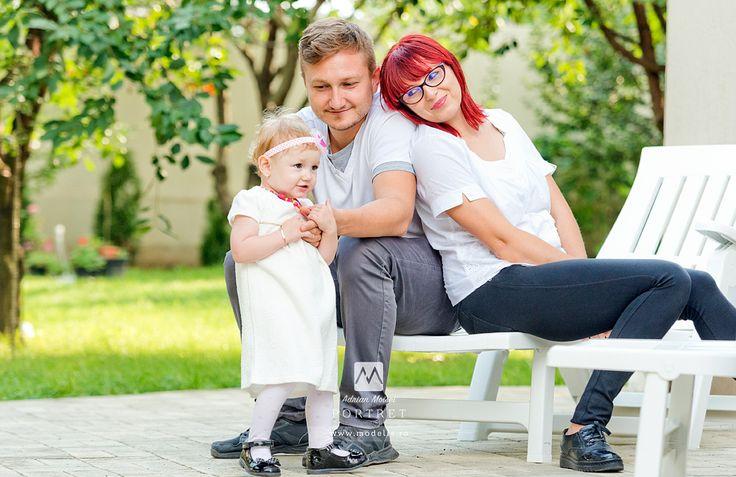 Maia & Părinții ei iubitori