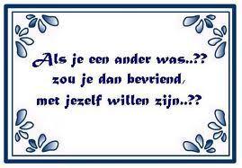 Gewetensvraag www.lifeisajourney.nl coaching van jongeren voor studiekeuze en/of loopbaankeuze in Zeeland.