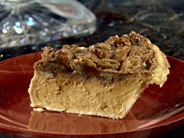 Reggie's Sweet Potato Pie Recipe : Food Network - FoodNetwork.com