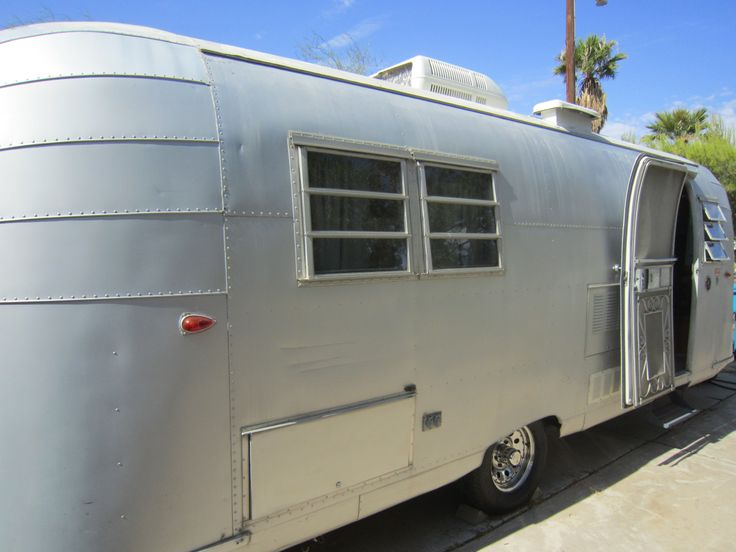 Avion Travel Trailers collection on eBay!