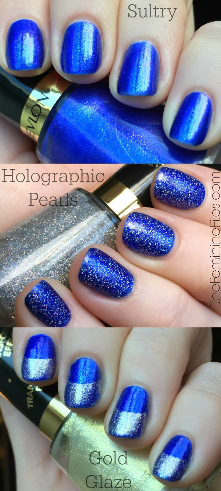 Sultry Nail Polish Sultry