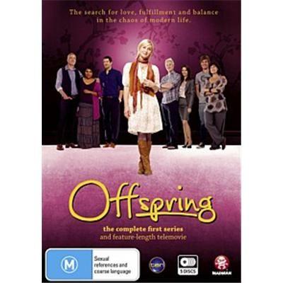 Offspring - Season 1 DVD