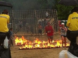1st Warrior Dash: Tips & Observations Guess I better get my arse in gear for training!