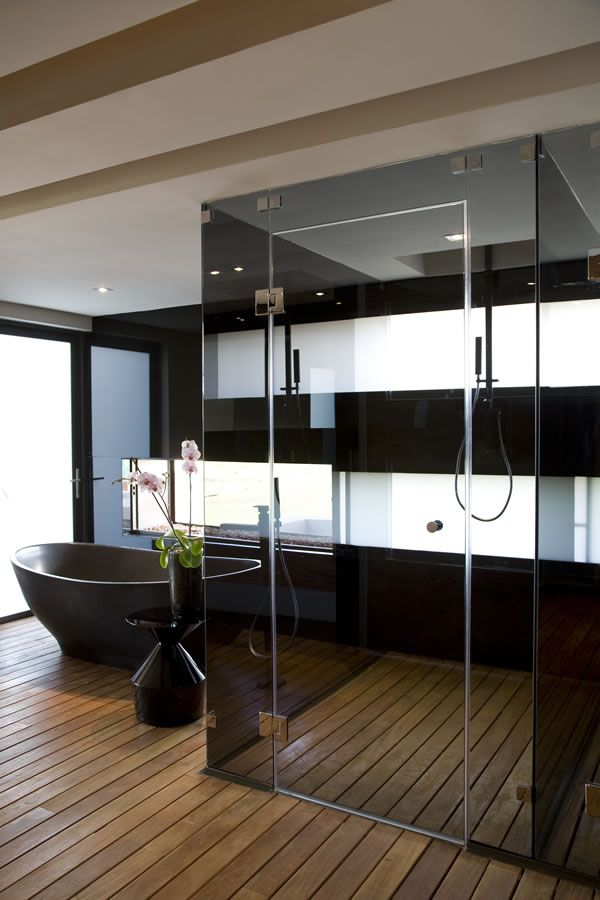 today we will show you the beautiful house serengeti in johannesburg south africa a project by nico van der meulen architects the house is elegant - Bathroom Designs Johannesburg