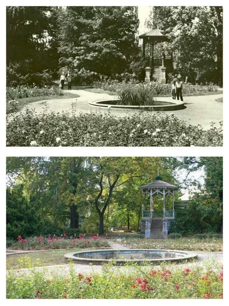 Městský park