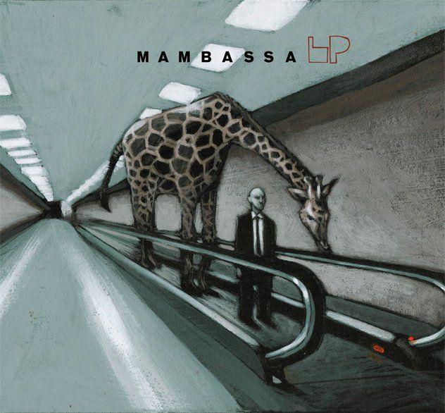 Mambassa