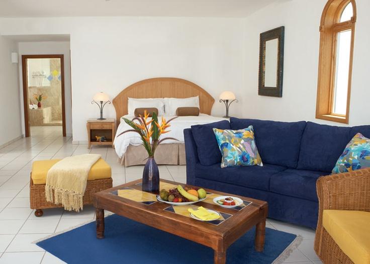 Cuisinart Resort & Spa room
