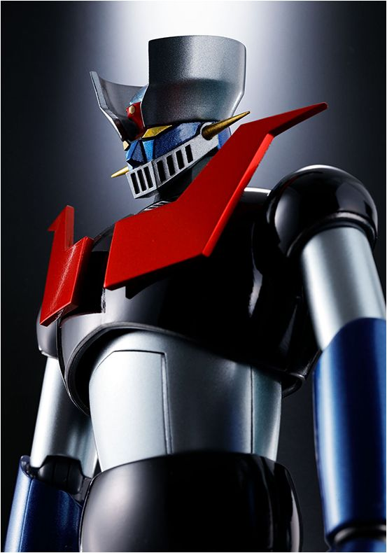 Mazinger z edition the impact latino dating