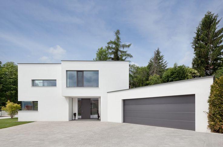 Wohnhaus W (2011), Hersbruck